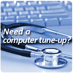 Need a computer tune-up?