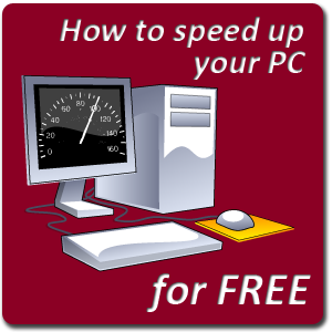 Download the latest version of Free - Speed Up PC 3X ...