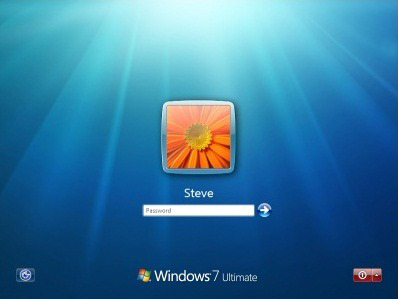 Windows 7 password tips
