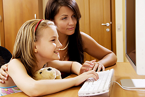 parental control with internet monitoring software