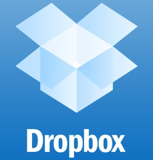 Dropbox - online file storage and sharing